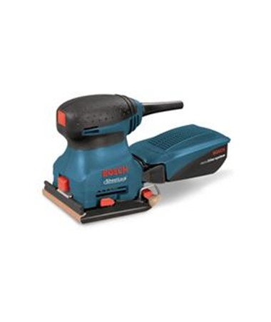 Bosch 1297DK 1/4 Sheet Finishing Sander Kit with SheetLoc BOS1279DK