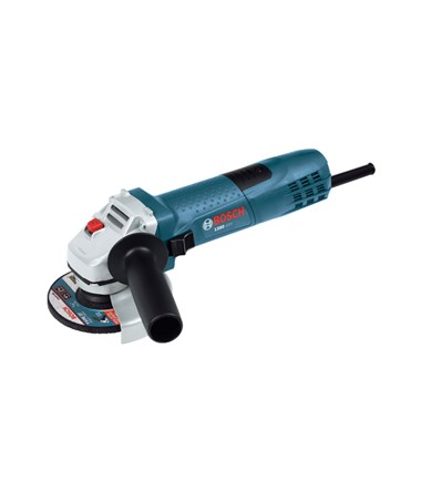 "Bosch 1380 4-1/2"" Small Angle Grinder  Slim- 7.5 Amp BOS1380"