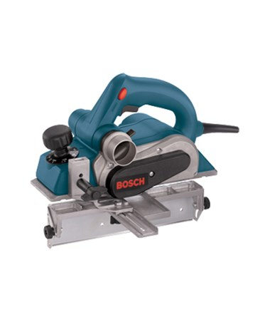 "Bosch 1594K 3-1/4"" Planer with Carrying Case BOS1594K"