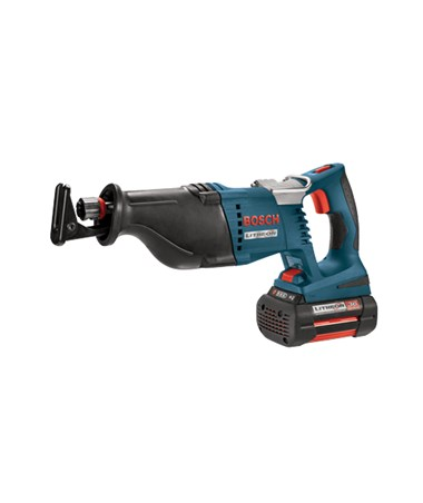 Bosch 1651K 36V Cordless Reciprocating Saw Kit BOS1651K