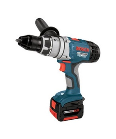 Bosch 17614-01 14.4V Lithium-Ion Brute Tough Hammer Drill Driver BOS17614-01