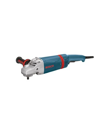 "Bosch 1853-6 7""/9"" 6,000 RPM Large Angle Sander BOS1853-6"