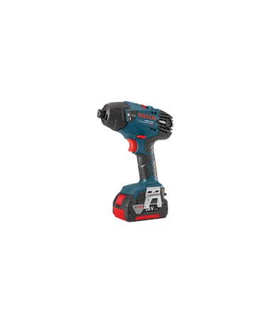 Bosch 26618-01 18V Cordless Lithium-ion Impact Drill/Driver BOS26618-01