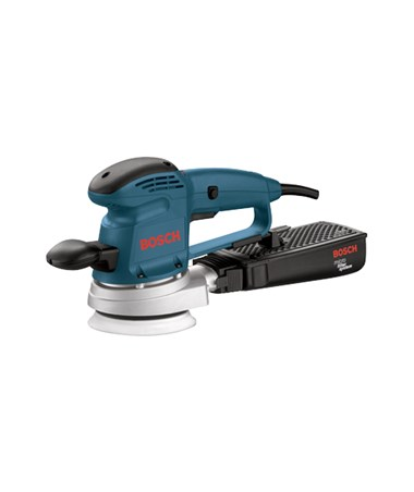 "Bosch 3725DEVS  5"" Electronic Variable Speed Random Orbit Sander/Polisher BOS3725DEVS"