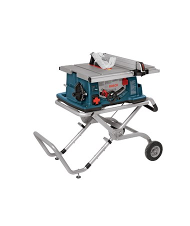 Bosch 4100 10″ Worksite Table Saw BOS4100