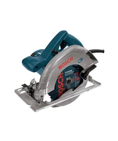 "Bosch CS5 7-1/4"" 15 Amp Left-Blade Sidewinder Circular Saw BOSCS5"