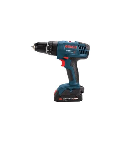 """Bosch DDB180B 18V Compact 3/8"""" Cordless Drill/Driver (Tool Only) BOSDDB180B"""