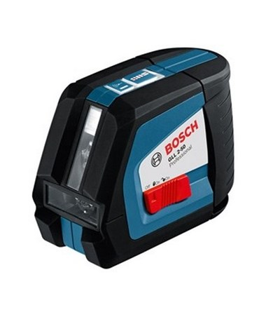 Bosch GLL2-50 Self Leveling Cross Line Laser