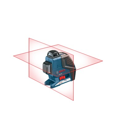 Bosch GLL2-80  Dual Plane Leveling and Alignment Laser