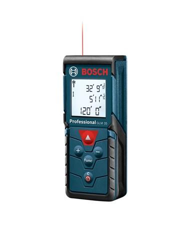 Bosch GLM 35 120' Laser Distance Meter
