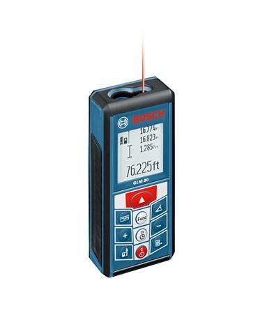 Bosch GLM80 Laser Rangefinder