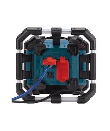 Bosch Power Box Digital Media Stereo/Radio/Charger with Bluetooth BOSPB360C