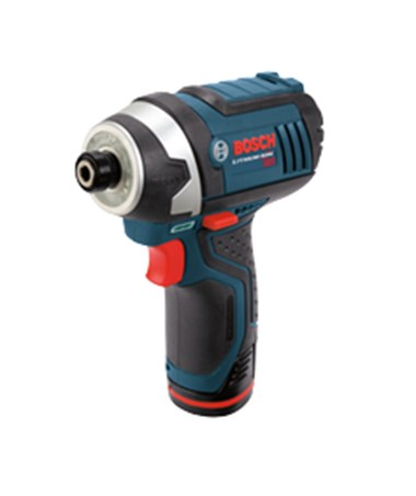 Bosch PS41-2A 12V Max Lithium Ion Impact Driver BOSPS41-2A