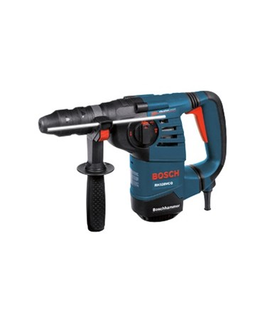 bosch rh328vcq 1 1 8in sds plus quick change rotary hammer. Black Bedroom Furniture Sets. Home Design Ideas
