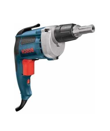 Bosch SG45M-50 4,500 RPM Drywall Screwgun with 50' Twist Lock Cord BOSSG45M-50