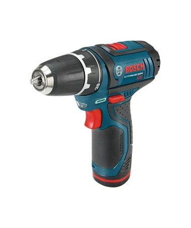 "Bosch PS31-2A 12V Max Lithium Ion 3/8"" Cordless Drill/Driver Bosch PS31-2A"