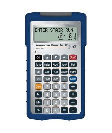 Construction Master Pro Ez CAI4067