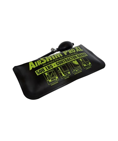 Calculated Industries AirShim Pro XL Inflatable Pry Bar & Leveling Tool CAL1194