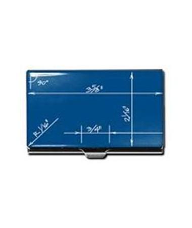 """""""Blueprint"""" Card Case BCC"""
