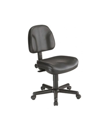 Alvin Premo Ergonomic Office Chair Leather CH444-90