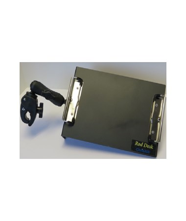 ChrisNik Rod Desk CHR71115RD
