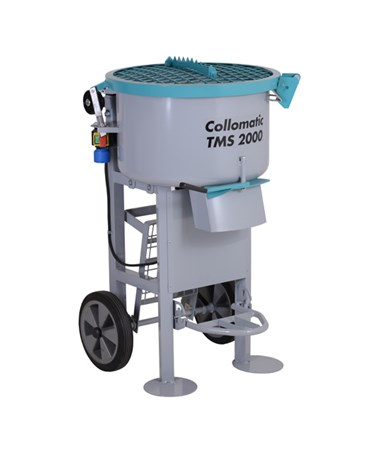 Heavy Duty Compact Mixer COLTMS2000