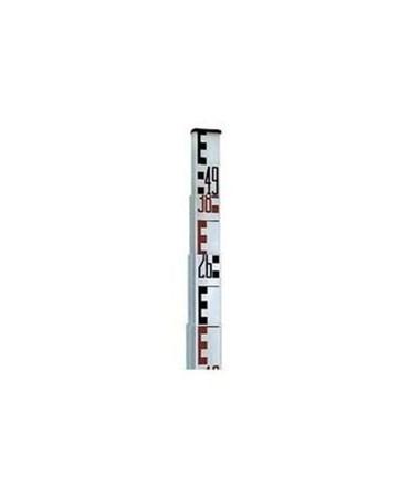 CST/Berger 2.5 Meter Aluminum Grade Rod 06-808M