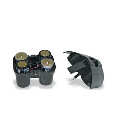 Alkaline Battery Pack CST Berger LMPL20 Pipe Laser 59-PLBP20