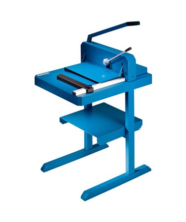 Dahle Heavy Duty Stack Cutter  (200 Sheets) D842