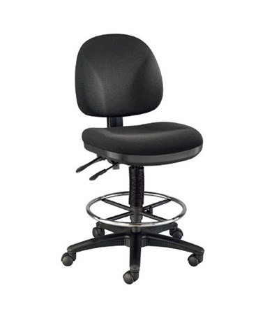 Prestige Artist/Drafting Chair Black DC310-40