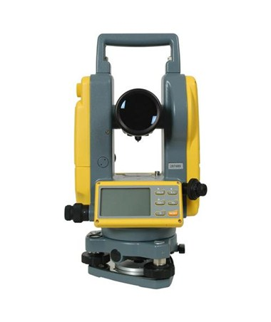 New Spectra Precision DET-2 Digital Electronic Theodolite DET-2