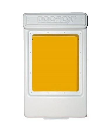 DHR Doc-Box2 Permit Box With Window