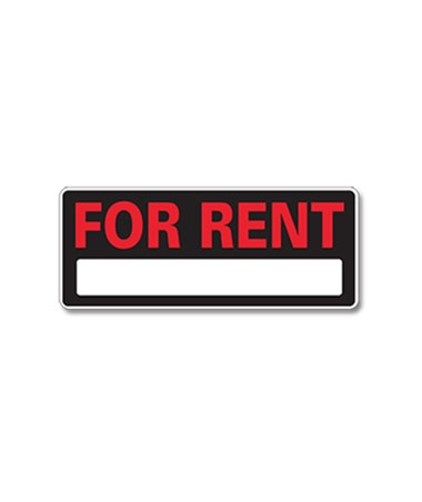 EverMark For Rent/For Sale Property Sign EVEWHM017-