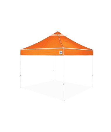 E-Z UP Hi-Viz Utility Shelter EZUHV910BGR-
