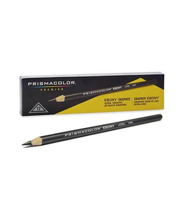 EBONY SKETCHING PENCIL FC6325