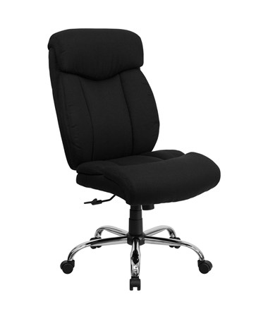 furniture hercules series 350 lb capacity big and tall office chair