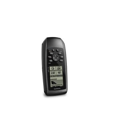 Garmin GPS 73 Marine Handheld Navigator Highway Page 010-01504-00