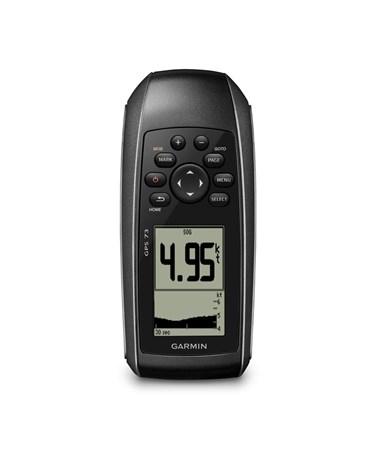 Garmin GPS 73 Marine Handheld Navigator GAR010-01504-00