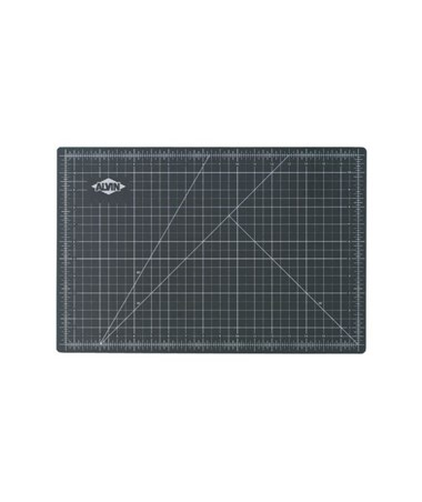 Professional Cutting Mats Gridded both sides Green/Black GBM12180