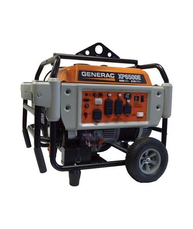 Generac 6500E Portable Generator