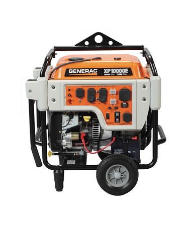 Generac XP10000E Portable Generator