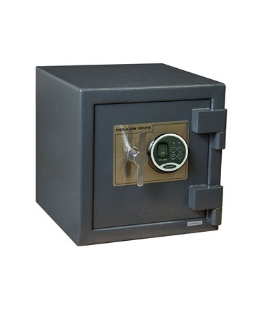 Hollon B-Rated 14-inch Cash Safe - Biometric Lock B1414E-BIO
