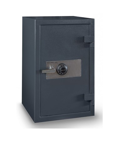 B3220EILK Hollon 4.5 Cu Ft B-Rated Cash Safe with Inner Lock Box
