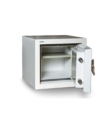 Hollon Oyster Series Fire & Burglary Safe - FB-450 Interior