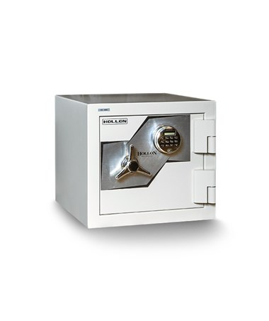 Hollon Oyster Series Fire & Burglary Safe - UL Listed S&G Group 2 Dial Lock FB-450C