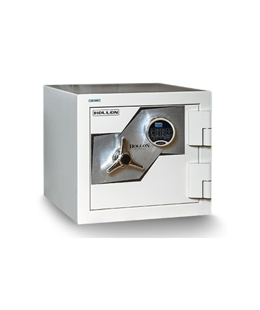 Hollon Oyster Series Fire & Burglary Safe - SecuRam Prologic L22 Electronic Lock FB-450E-PRL