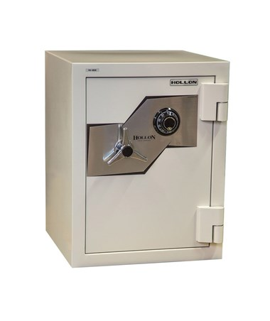 Hollon Oyster Series Fire & Burglary Safe - UL Listed S&G Group 2 Dial Lock FB-685C