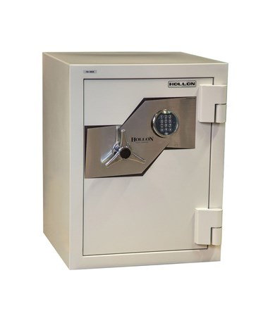 Hollon Oyster Series Fire & Burglary Safe - UL Listed Type 1 S&G Spartan Electronic Lock FB-450E
