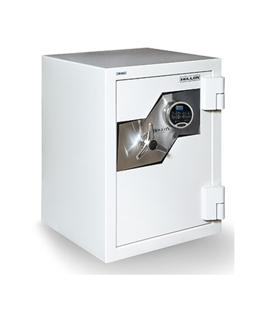 Hollon Oyster Series Fire & Burglary Safe - SecuRam Prologic L22 Electronic Lock FB-685E-PRL