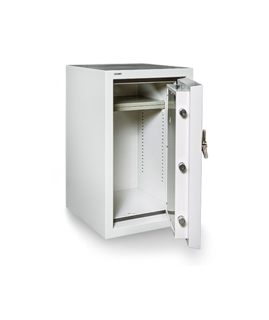 Hollon Oyster Series Fire & Burglary Safe - FB-845 Interior